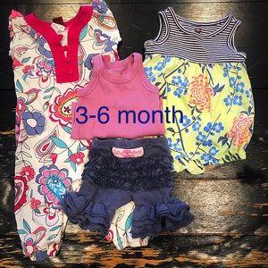 Baby girl clothes!!